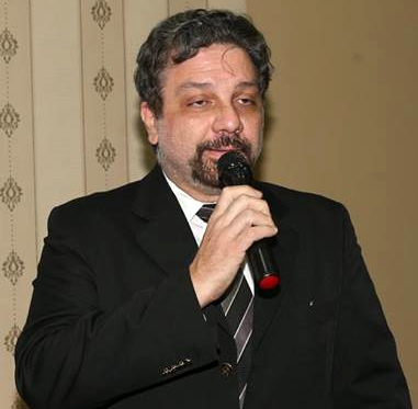 Dr. Alessandro D'Angieri